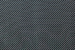 Carbon kevlar. Sheet for background Stock Photography