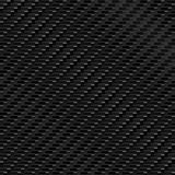 Carbon Kevlar vector background Royalty Free Stock Images