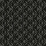 Carbon pattern Stock Photo