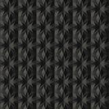 Carbon pattern Stock Image