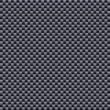 Carbon Seamless Fiber Background. Vector Stock Photos