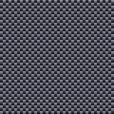 Carbon Seamless Fiber Background. Vector Stock Photos