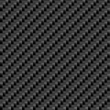 Carbon Sheet Seamless grey material. Vector Royalty Free Stock Photo