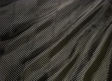 Carbon texture Stock Photography