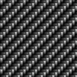 Carbon texture Royalty Free Stock Photography