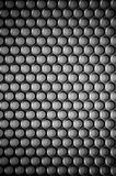 Carbon texture Royalty Free Stock Images