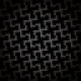 Carbon texture background. Black and white carbon texture background. Vector EPS10 Stock Photo