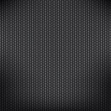 Carbon texture illustration Royalty Free Stock Photography