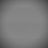 Carbon texture in a metal background. Vector illustration vector illustration