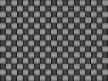 Carbon texture pattern Royalty Free Stock Images