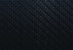 Carbon texture Stock Photo