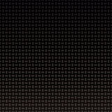 Carbon weave cross. Carbon fiber background with cross weave pattern and seamless repeat tile Royalty Free Stock Photo