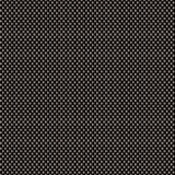 Carbon weave gradient. Black carbon weave background with seamless tile background Stock Images