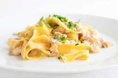 Carbonara Obrazy Royalty Free