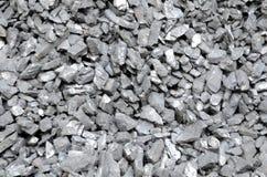 carbone Fotografia Stock