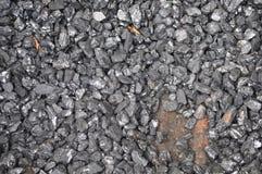 Carboni antracite immagini stock