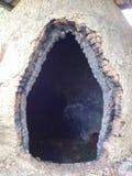 Carbonization furnace Stock Photos