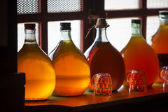 Carboys Stock Image