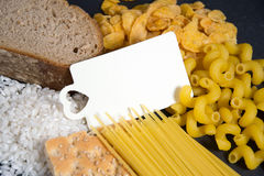 Free Carbs Royalty Free Stock Image - 78879776