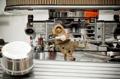 Carburetor Stock Photos