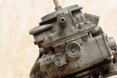 Carburetor Royalty Free Stock Image