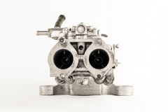 Carburetor Royalty Free Stock Image