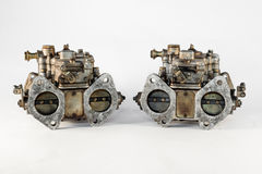 Carburetor Stock Images