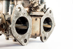 Carburetor Stock Photography