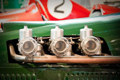 Carburetors Stock Images