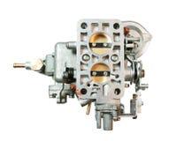 Carburettor Stock Photo