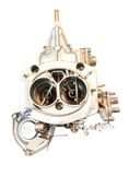 Carburettor for automobile Stock Photos