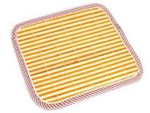 Carcaça sob quente Imagem de Stock