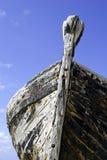Carcassa di legno Fotografia Stock Libera da Diritti