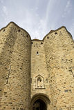 Carcassone Royalty Free Stock Photo
