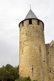 Carcassone Royalty Free Stock Photos