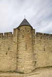 Carcassone Stock Photo