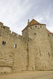 Carcassone Stock Images