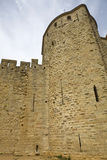 Carcassone Royalty Free Stock Image