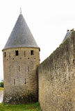 Carcassone Stock Image