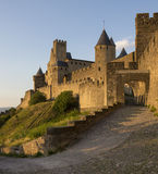 Carcassone - France Stock Images