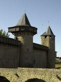 Carcassonne Immagini Stock Libere da Diritti