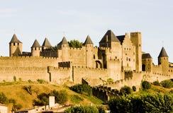 carcassonne Zdjęcie Royalty Free