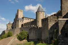 Carcassonne Stock Photos