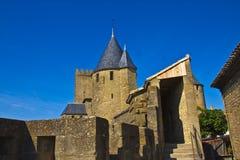 carcassonne стоковые изображения rf