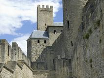 Carcassonne Royalty Free Stock Image