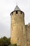 Carcassonne Fotografie Stock Libere da Diritti