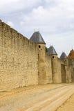Carcassonne Immagine Stock Libera da Diritti
