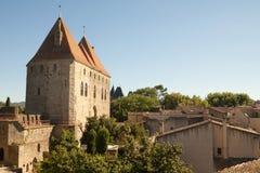 Carcassonne Immagini Stock