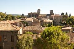 Carcassonne fotografia stock libera da diritti