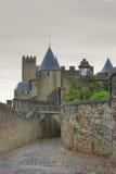 Carcassonne imagem de stock royalty free